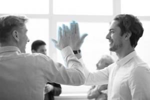 Mitarbeitermotivation durch Proloyalty